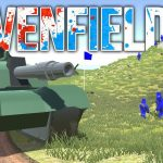 Игра Ravenfield Beta 4