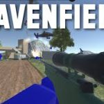 Игра Ravenfield Beta 8